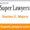 Stan Majors Selected as a 2014 Virginia Super Lawyer